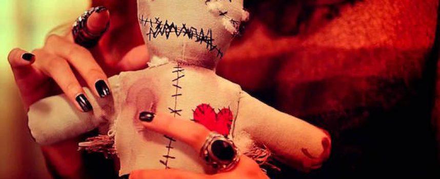 Hechizo de Amor con Muñeco Vudú